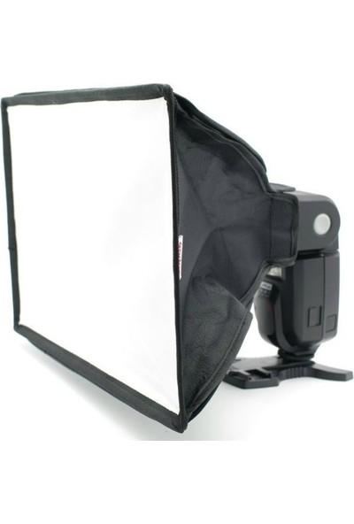 Godox SB2030 Flaş Softbox ( 20X30 cm )