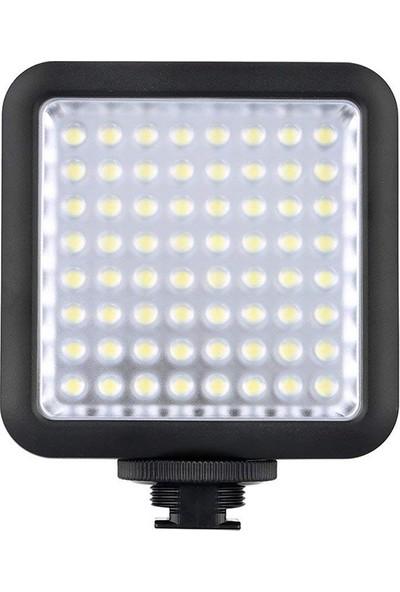 Godox LED64 Video Işığı