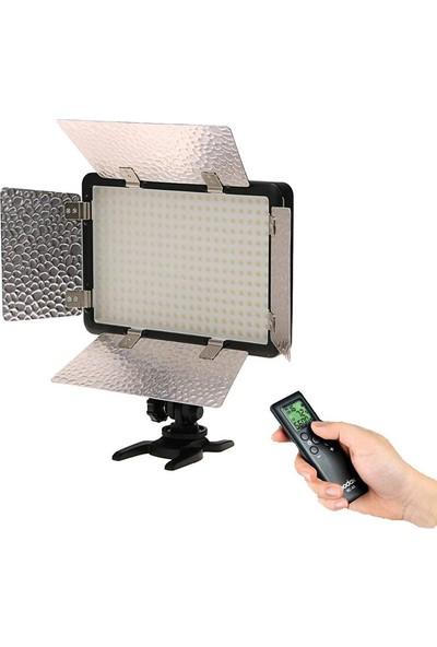 Godox LED308C II Video Işığı