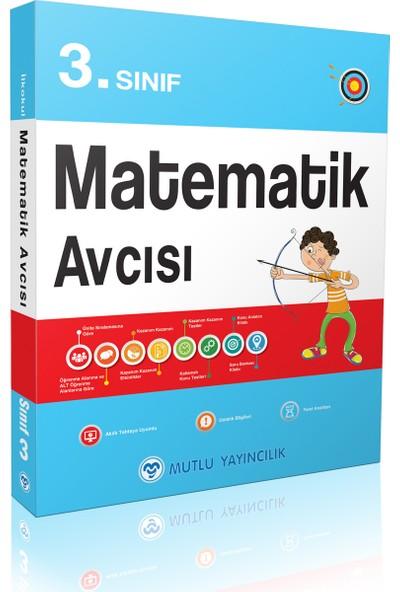 Mutlu Yayınları 3. Sınıf Matematik Avcısı