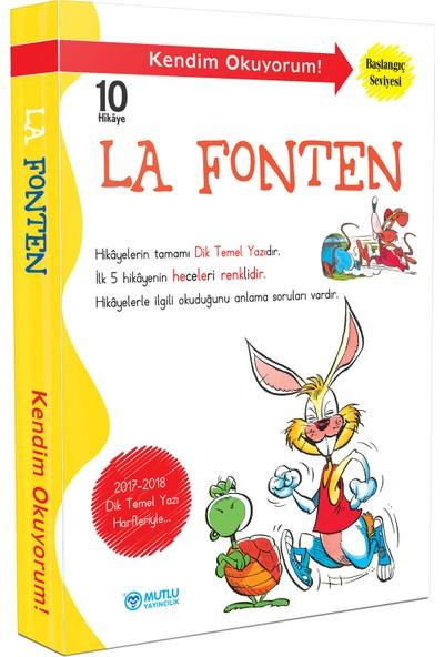 Mutlu Yayınları La Fonten Hikayeleri 10 Kitap