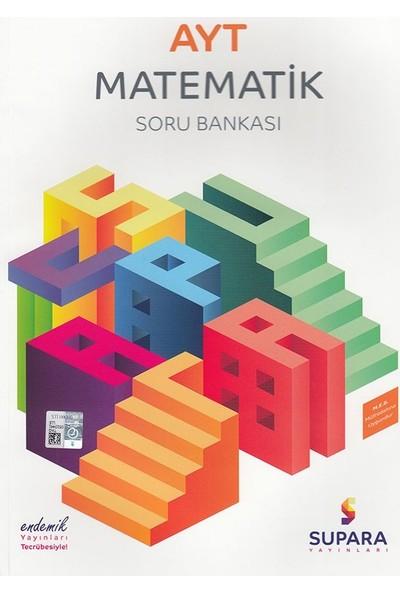 Supara Ayt Matematik Soru Bankası - Ayt - Supara Yayınları (B)