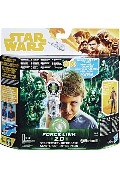 Star Wars Force Link 2.0 Başlangıç Seti