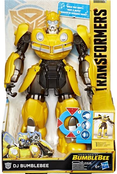 Transformers Tra Mv6 Hero Dj