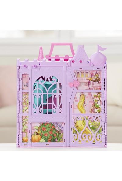 Disney Princess Çantalı Kraliyet Sarayı