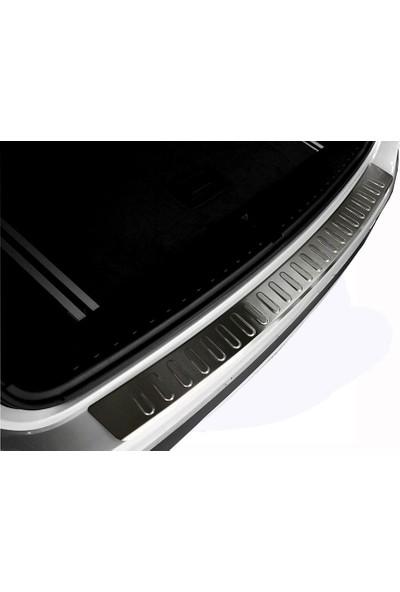 Arabamsekil Mercedes A-Klasse W176 Krom Arka Tampon Eşiği 2012-