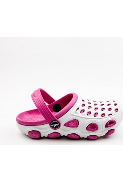 Akınalbella Çocuk Sandalet Terlik E224.P.100