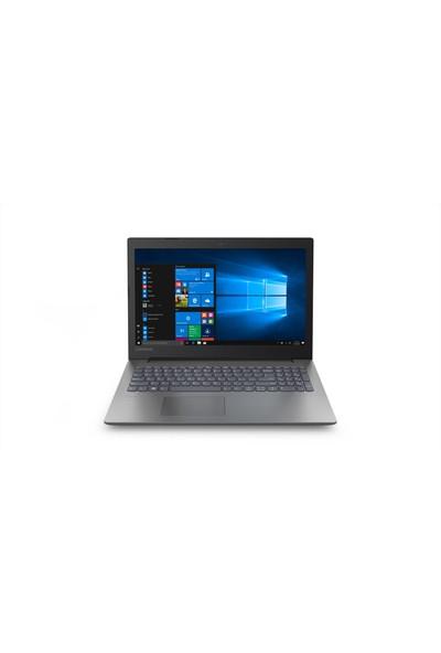 "Lenovo Ideapad 330 Intel Core i5 8250U 12GB 1TB + 128GB SSD Radeon 530 Freedos 15.6"" FHD Taşınabilir Bilgisayar 81DE01E6TX"