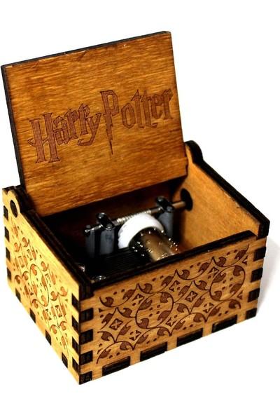 Modaroma Harry Potter Müzik Kutusu