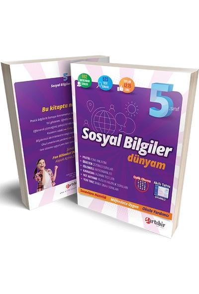 Artıbir Yayınları 5.Sınıf Sosyal Bilgiler
