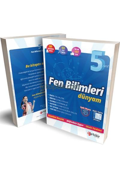Artıbir Yayınları 5.Sınıf Fen Bilimleri
