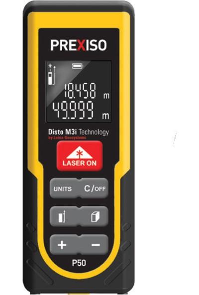 Prexiso P50 Lazer Metre ( 50 Metre )