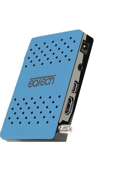 Eatech Full Hd Mini Uydu Alıcısı