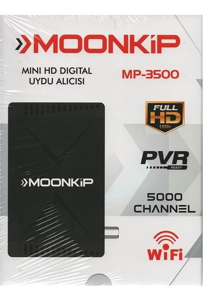 Moonkip Mini Full Hd Dijital Uydu Alıcısı