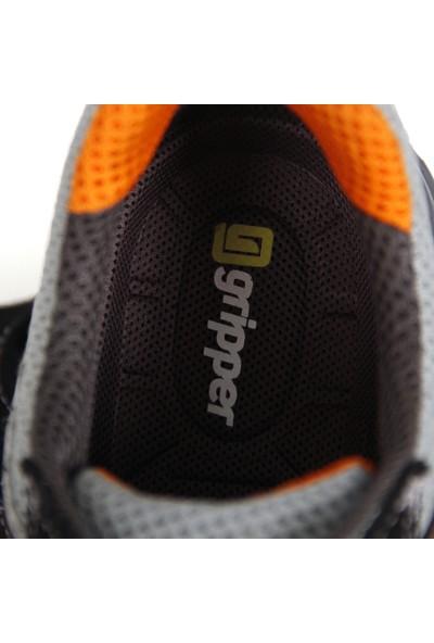 Gripper Yukon Gpr 70 S1 Kompozit Burun 3D Hava Geçirgen Çalışma Ayakkabısı