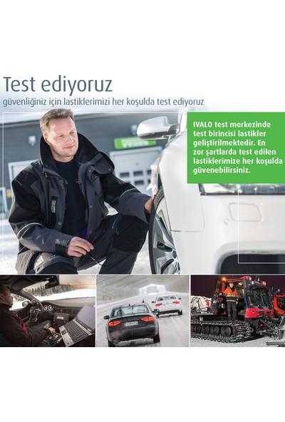Nokian Nordman RS2 SUV 225/60 R18 104R XL Kış Lastiği (Üretim Yılı: 2020) 4 ADET