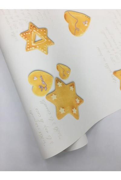 896919 AS Creation Mutfak Duvar Kağıdı