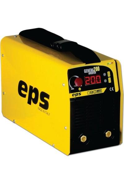 Eps Genera 200 Amper İnverter Kaynak Makinası