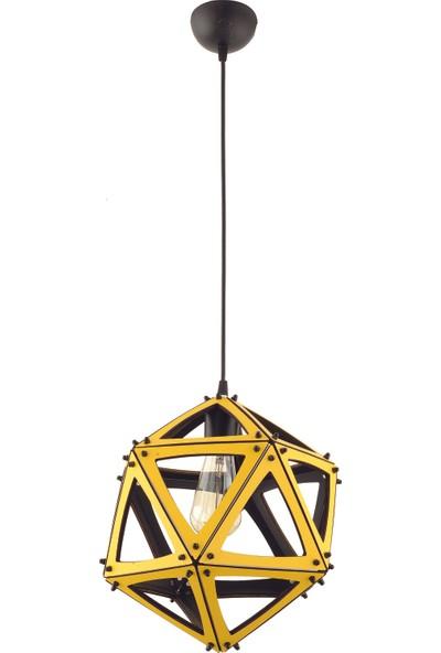 Begüsa Trigon Küçük Model No:08