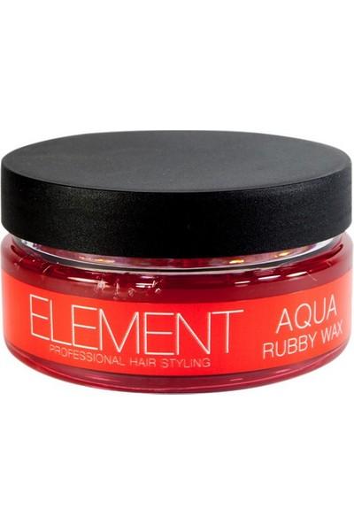 Element Aqua Rubby Wax Vl150 Ml