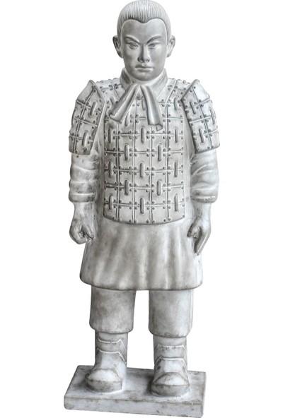 Greenmall Terracotta Çin Askeri