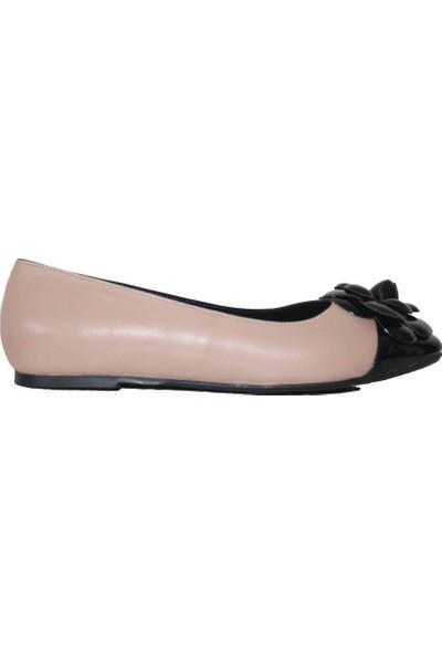 Efem 18238 Deri Ayakkabı