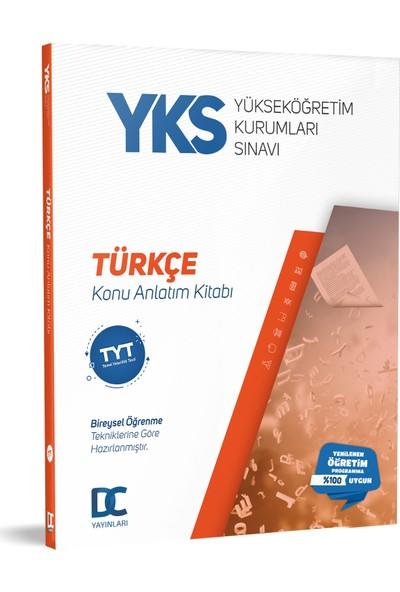 Türkçe (1.Oturum) - Konu Anlatımlı - Tyt - Doğru Cevap Yayınları