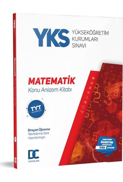 Matematik (1.Oturum) - Konu Anlatımlı - Tyt - Doğru Cevap Yayınları