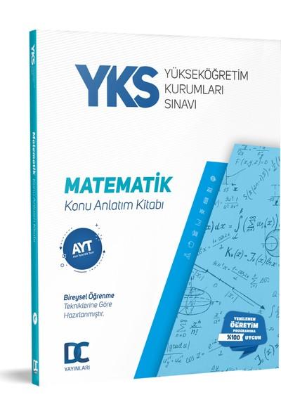 Matematik (2.Oturum) - Konu Anlatımlı - Ayt - Doğru Cevap Yayınları