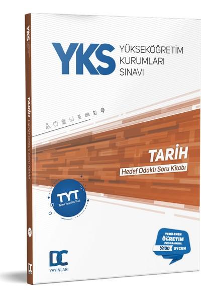 Tarih (1.Oturum) - Soru Bankası - Tyt - Doğru Cevap Yayınları