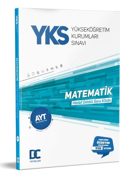 Matematik (2.Oturum) - Soru Bankası - Ayt - Doğru Cevap Yayınları