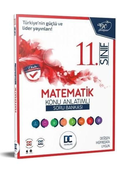 Matematik - Konu Anlatımlı Soru Bankası - 11. Sınıf - Doğru Cevap Yayınları