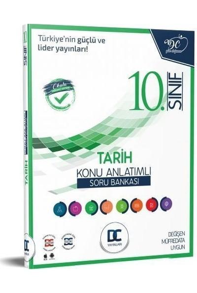 Tarih - Konu Anlatımlı Soru Bankası - 10. Sınıf - Doğru Cevap Yayınları