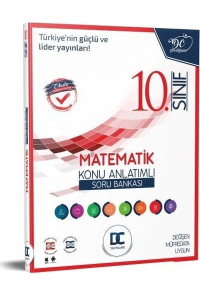 Matematik - Konu Anlatımlı Soru Bankası - 10. Sınıf - Doğru Cevap Yayınları