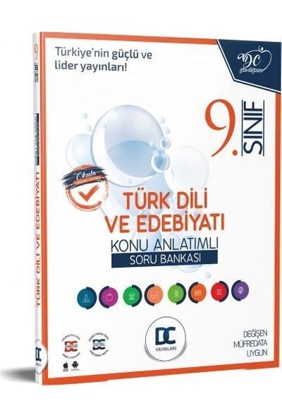 Türk Dili Ve Edebiyatı - Konu Anlatımlı Soru Bankası - 9. Sınıf - Doğru Cevap Yayınları