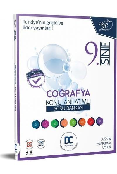 Coğrafya - Konu Anlatımlı Soru Bankası - 9. Sınıf - Doğru Cevap Yayınları