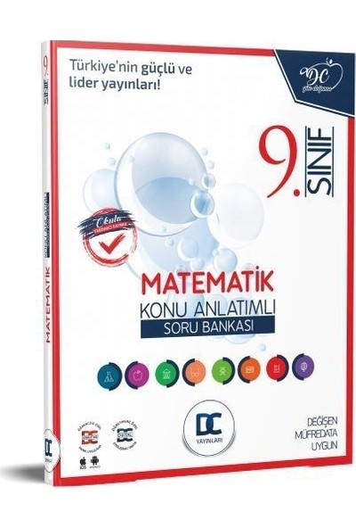 Matematik - Konu Anlatımlı Soru Bankası - 9. Sınıf - Doğru Cevap Yayınları