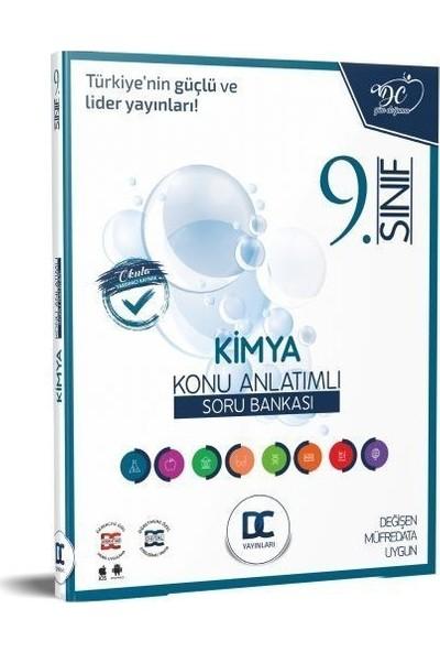 Kimya - Konu Anlatımlı Soru Bankası - 9. Sınıf - Doğru Cevap Yayınları