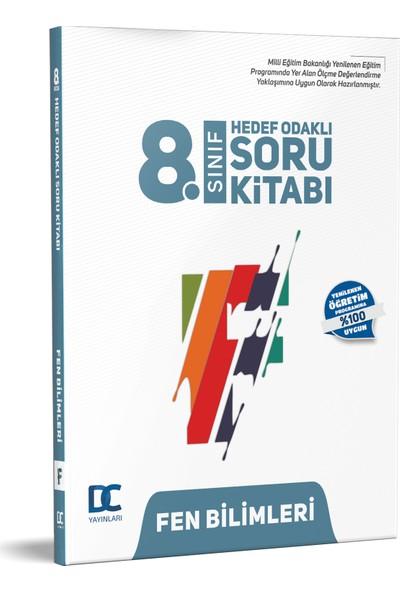 Fen Bilgisi - Soru Bankası - 8. Sınıf - Doğru Cevap Yayınları