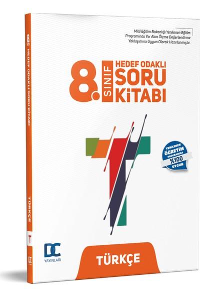 Türkçe - Soru Bankası - 8. Sınıf - Doğru Cevap Yayınları