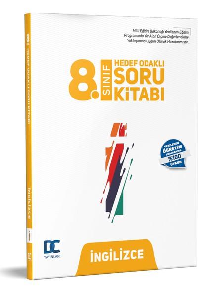 İngilizce - Soru Bankası - 8. Sınıf - Doğru Cevap Yayınları