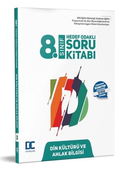 Din Kültürü Ve Ahlak Bilgisi - Soru Bankası - 8. Sınıf - Doğru Cevap Yayınları