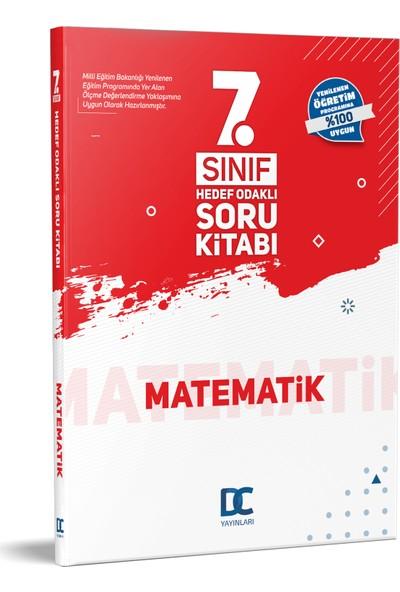 Matematik - Soru Bankası - 7. Sınıf - Doğru Cevap Yayınları
