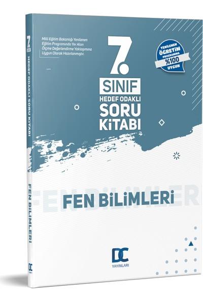 Fen Bilgisi - Soru Bankası - 7. Sınıf - Doğru Cevap Yayınları