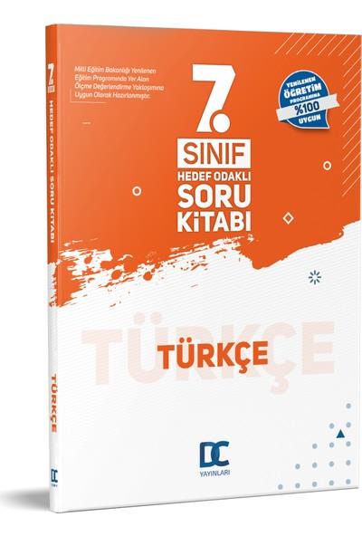 Türkçe - Soru Bankası - 7. Sınıf - Doğru Cevap Yayınları