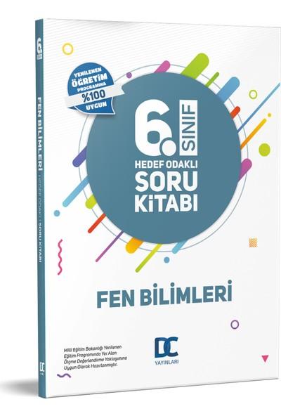 Fen Bilgisi - Soru Bankası - 6. Sınıf - Doğru Cevap Yayınları