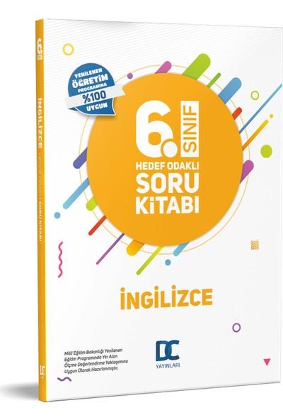 İngilizce - Soru Bankası - 6. Sınıf - Doğru Cevap Yayınları