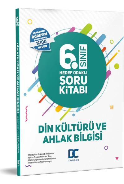 Din Kültürü Ve Ahlak Bilgisi - Soru Bankası - 6. Sınıf - Doğru Cevap Yayınları
