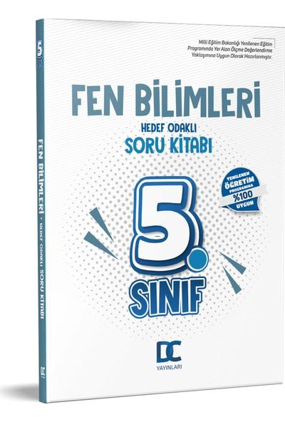 Fen Bilgisi - Soru Bankası - 5. Sınıf - Doğru Cevap Yayınları
