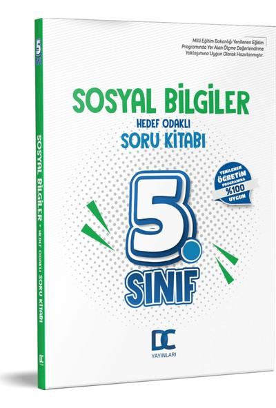 Sosyal Bilgiler - Soru Bankası - 5. Sınıf - Doğru Cevap Yayınları